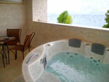 Luxurious Apartment D&A - Penthouse-Apartment