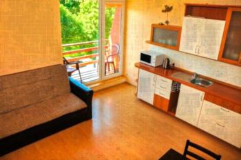Kristinos Apartamentai - Bangu - Maisonette