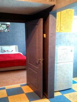 Anturazh Apartment 2 - 1-Zimmer-Apartment