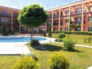 Sozopoli Hills Nemski Apartments - Apartament z tarasem