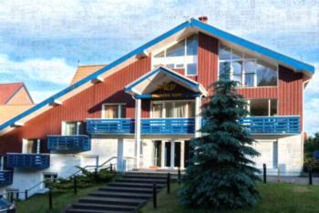 Nida Hotel Apartments - Apartment mit 1 Schlafzimmer