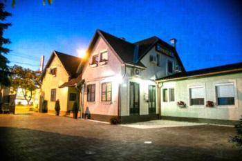 Aranyhíd Vendégház - Apartment mit 1 Schlafzimmer