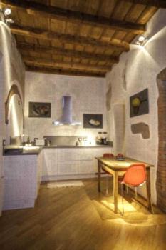 Elegante Appartamento In Bergamo - Apartamento Superior