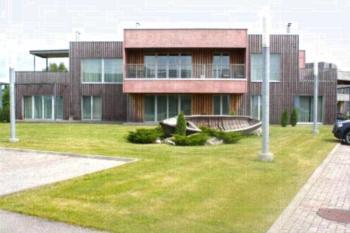Kuressaare Marina Apartment - Apartment mit Meerblick