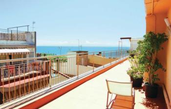 Ferienwohnung Calella de Mar