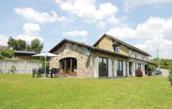 Ferienhaus Vue sur la Vallée