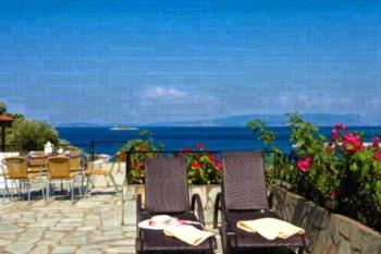 Hovolo Hotel Apartments - Special Offer - Superior Apartment (2 Adults) with Sea View and Boat Trip and Hikking Tour