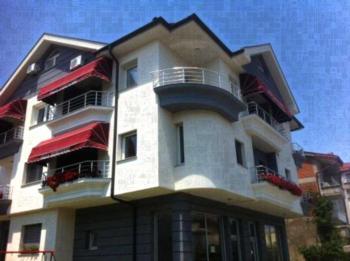 Apartments&Rooms Jankuloski - Familienzimmer (2 Erwachsene + 2 Kinder)