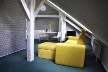 ADC Design Apartmány - Deluxe Studio