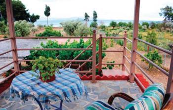 Ferienhaus Astros Peloponese