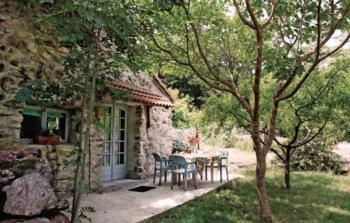 Ferienhaus Mayres