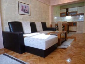 Adeona Apartments - Apartment mit 2 Schlafzimmern (4 Erwachsene)