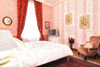 Danube Apartments - Apartment mit 2 Schlafzimmern