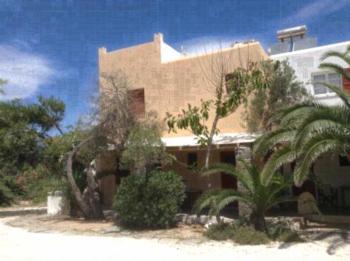 Okreblue Seaside Retreat Center - Apartment mit 1 Schlafzimmer