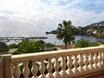 Baie de la Méditerranée - Apartment mit Meerblick