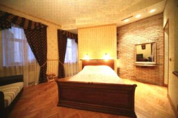 Rentapart Miesnieku Street - Apartment mit 1 Schlafzimmer