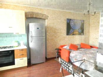 Il Turista Airport - Apartamento de 1 dormitorio (4 adultos)