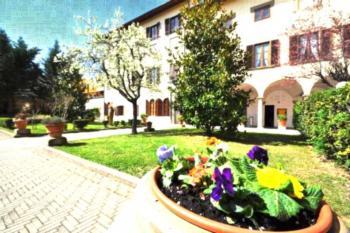 C.S.D. Istituto Gould - 2 Zimmer mit Verbindungstür