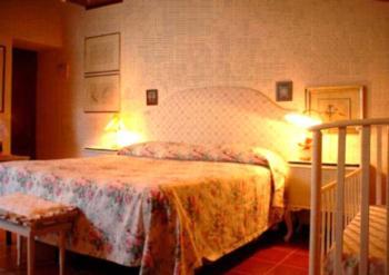 Appartamento Villa Galluzzo - Visitaflorencia - Apartment mit 2 Schlafzimmern