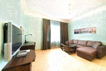 Reimani Tallinn Apartment - Apartment mit 1 Schlafzimmer