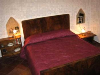 BB Fonterrante - Apartment mit Meerblick