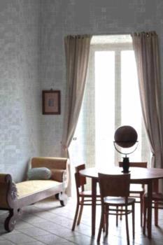 Belvedere di Roma - Apartment mit Balkon