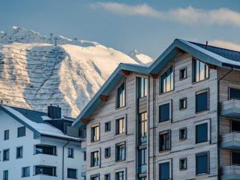 Ferienwohnung Andermatt Swiss Alps Resort