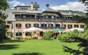 Ferienwohnung Strobl am Wolfgangsee