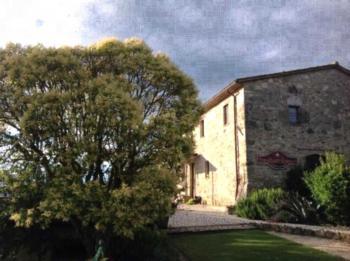 Agriturismo San Bartolomeo - Superior Apartment