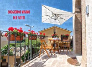 Spello Vacanze - Studio-Apartment