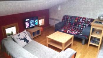 FONT ROMEU CENTRE - Apartment mit 1 Schlafzimmer