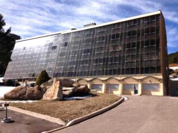 PIAPPLE Résidence Les Pistes - Standard Apartment