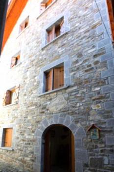 Casa Txapatera - Apartamentos Turísticos - Apartment mit 3 Schlafzimmern