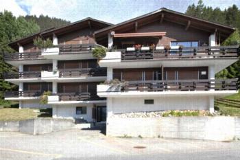 Ferienwohnung Casa Acletta Sutter, (Disentis / Mustér). Ferienwohnung mit Bad/Dusche/WC, 66 m2 für max. 4 Personen 1016