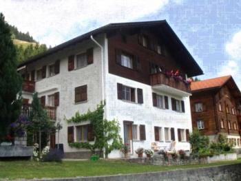 Ferienwohnung Zita Kohler-Flepp, (Disentis). Ferienwohnung mit Dusche/WC, 60 m2 für max. 5 Personen 1036