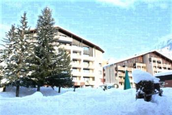 Ferienwohnung Disentiserhof Mozzanica, (Disentis/Mustér). Ferienwohnung mit Dusche/WC, 50 m2 für max. 4 Personen 1047
