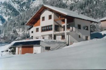 Apartment Fritz Fewo 1