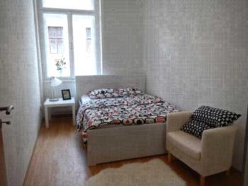 Downtown Apartment Běhounská - Apartment mit 3 Schlafzimmern