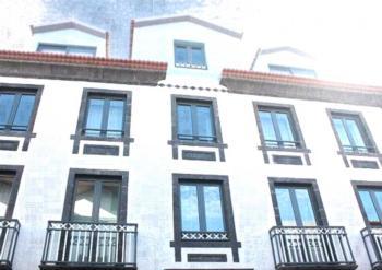 Faial Marina Apartments - Apartment mit Meerblick