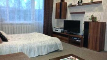 RigaRent - Nīcgales Street Apartment - Apartment mit Balkon