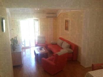Gjole Apartments - Apartment mit Terrasse