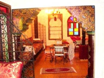 Résidence Miramare Marrakech - Kleines Studio