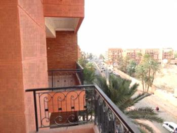 Appartment Majorelle Mcl - Apartment mit 1 Schlafzimmer