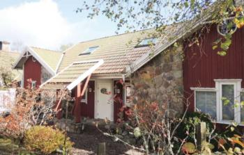 Ferienhaus Rörvik