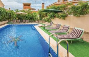 Ferienhaus Playa Honda
