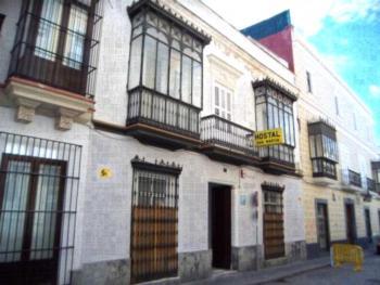 Pensión San Martín - Familienzimmer (6 Erwachsene)