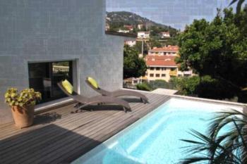 Villa Lili - Apartment mit Meerblick