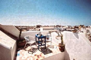 Dar 91 Essaouira - Studio-Apartment