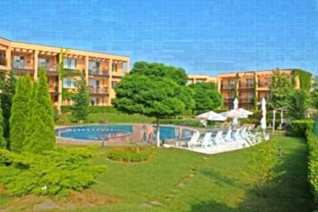 Sozopoli Hills Guest Rooms - Apartament z 1 sypialnią