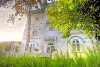 Vila Brancoveanu - Apartament z 2 sypialniami